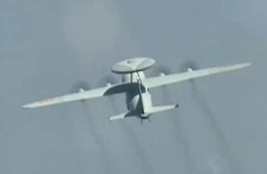 空军战机在东南沿海实战演练