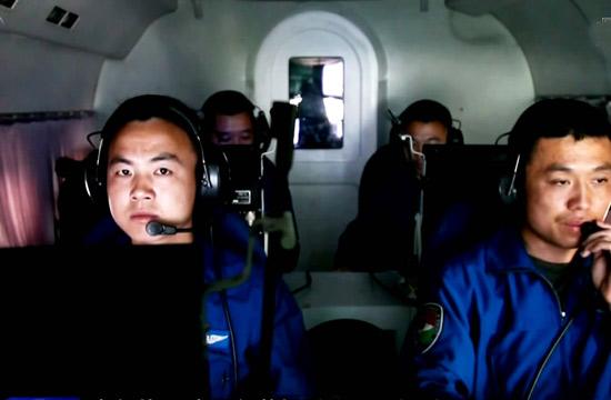 疑似预警机版米171直升机曝光