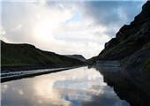 Seljavallalaug 游泳池 冰岛山谷里隐藏的秘密