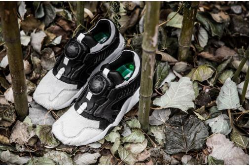 网易考拉海购首发PUMA限量鞋款DISC BLAZE PANDA