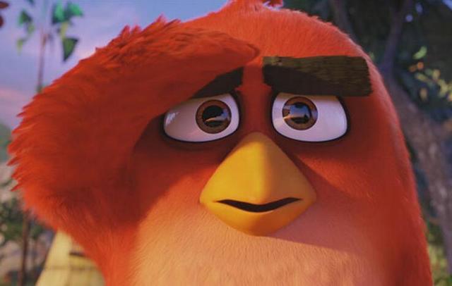 《愤怒的小鸟》37个市场票房第一 5月20日来华上映