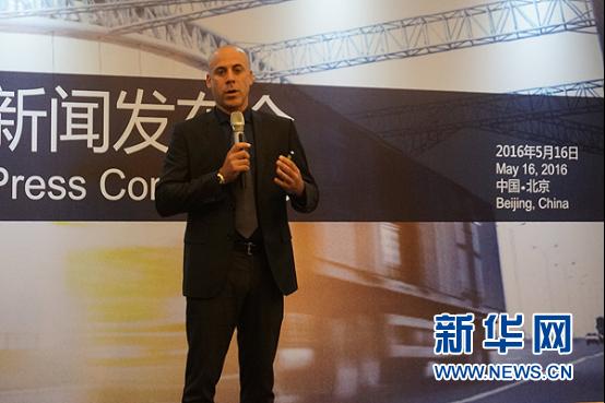 Mobileye进军中国 推动汽车防撞技术应用
