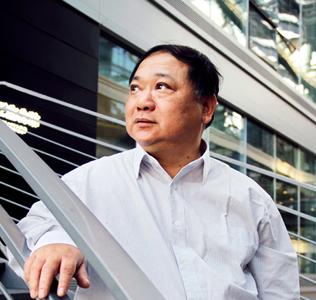 钱晓华:一位结识历史学者最多的地产商