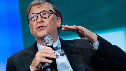 盖茨:人工智能变得聪明不是威胁 是未来助理