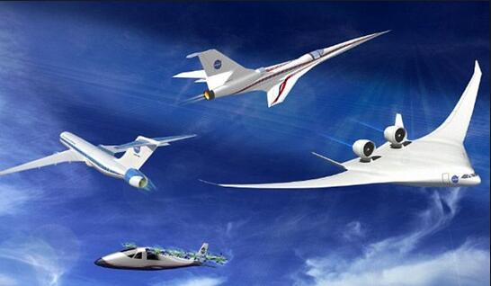 高超音速飞行测试成功 伦敦飞悉尼或只需两小时