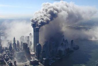 美国通过追责恐袭资助者法案