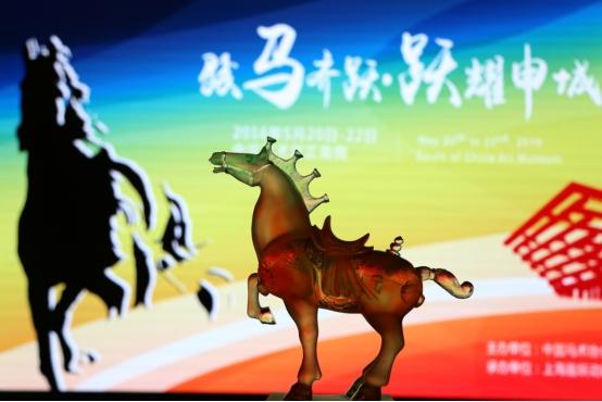 花开时节蹄声渐近 中国马术巡回赛上海站将于5月20日开赛