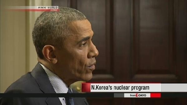 奥巴马受访:不会对美国轰炸广岛道歉