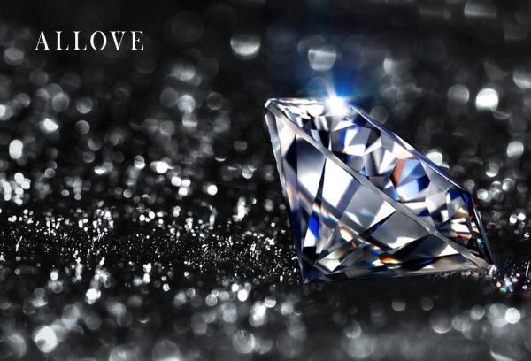 时尚教父:十心十箭钻石将成钻石消费主流