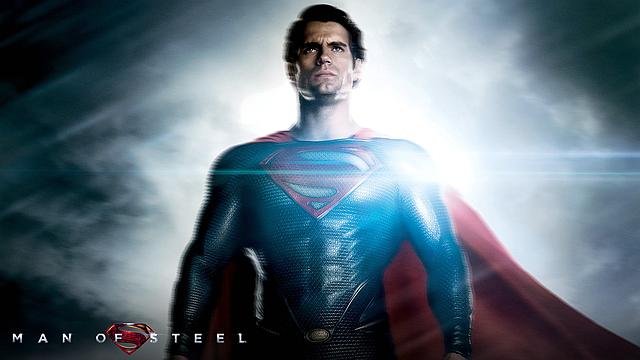 永远的克拉克肯特 盘点游戏历史上的超人游戏