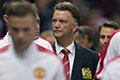 曼联宣布范加尔下课 红魔生涯仅1座足总杯