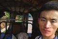 大学毕业生漂泊广西捡垃圾 院长赞其自食其力