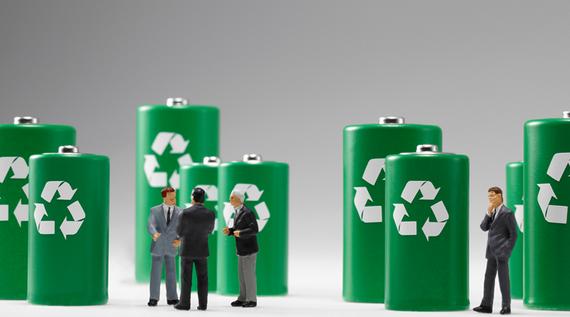 工信部公布第二批铅蓄电池名单 56家企业入选