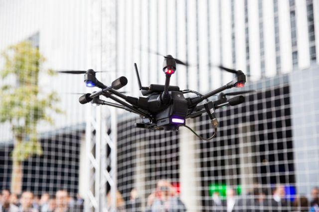 7最酷无人机项目
