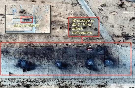 战机被IS击毁?俄军:没这回事