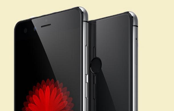 千元级指纹手机一览