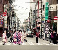 环球旅行推荐:日本风俗习惯