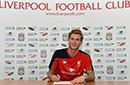 利物浦宣布签天才门将 5年合同锁定德甲第二门神