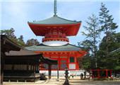 盘点日本最值得去的神社寺院