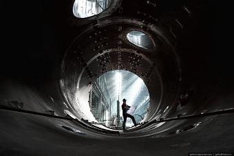 核反应堆设备如何生产出来