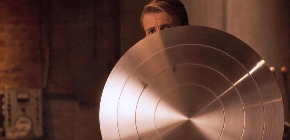 钢铁侠之盾来了 美国超级高铁公司开发新型材料
