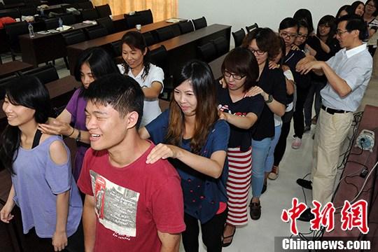 台媒:期待台湾教育回归专业 吁各方政治自我节制