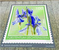 列支敦士登邮票二战后挽救国家 为GDP贡献两成