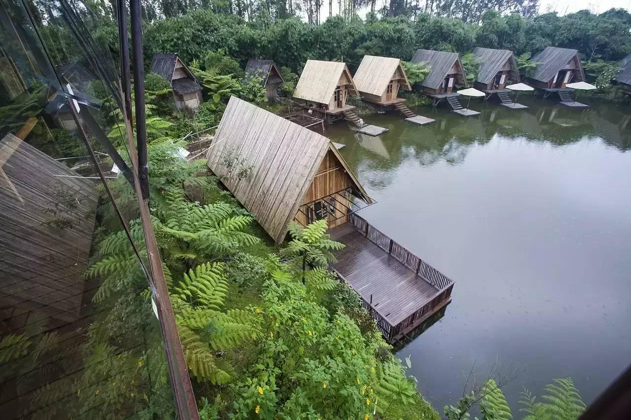 万隆 印尼冷门到少有人打扰的魅力之地