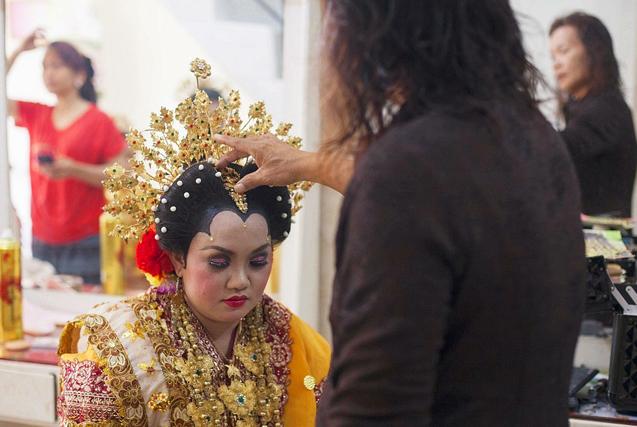 探访印尼布吉族变性人社区