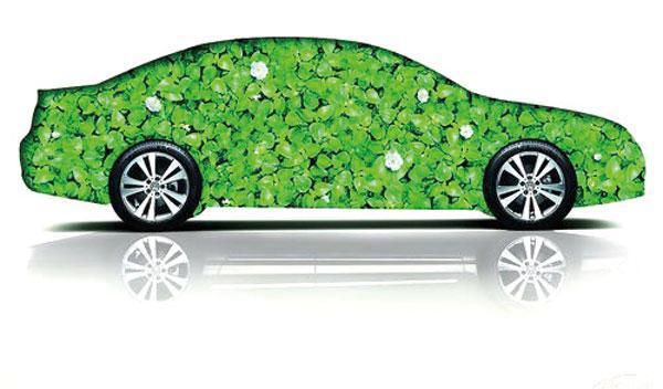 """政策""""点刹""""过后 新能源汽车市场酝酿爆发"""