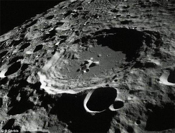 五天载人去月球的神器