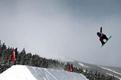单板滑雪两项目将组建国家队 弥补雪上短板