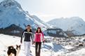 世界顶级雪道魅力