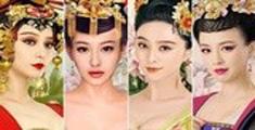 萝莉侃剧 :《武媚娘传奇》美人团颜值爆表