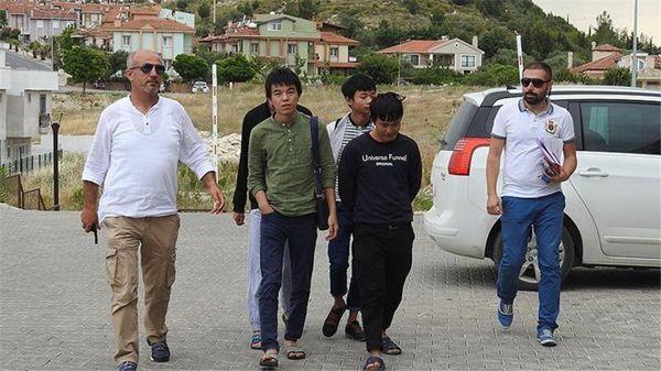 52名台诈骗嫌犯土耳其被捕 涉台重大跨境诈骗案一览