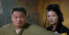 萝莉侃剧 :萝莉趣评重口味的香港电影