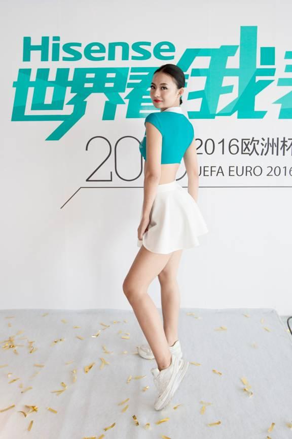 她曾被熊黛林、张亮猛批,如今即将炫舞欧洲杯