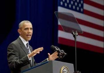 """奥巴马所说越南""""独立宣言""""《南国山河》真相"""