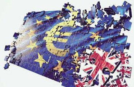 英国脱欧公投