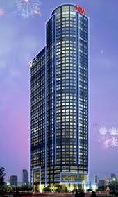 喜达屋酒店与度假酒店国际集团在广州启幕全球最大雅乐轩酒店