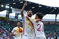 西班牙公布欧洲杯23大名单 伊斯科落选