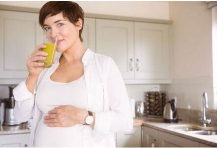 研究表明孕妇饮用甜味剂饮料可能导致婴儿超重