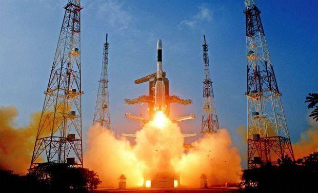 印度6月底将射一箭22星 若成功将超中国创新纪录