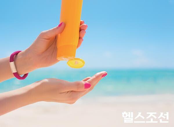 你会正确选择使用防晒霜吗?看韩国医生的4大建议
