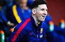 最新球员身价榜:梅西1.63亿镑领跑 内少甩开C罗
