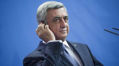 亚美尼亚吁德通过定性决议案 勿向土耳其屈服