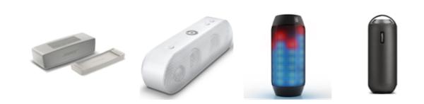 Libratone ONE重新定义户外蓝牙音箱,摒弃之前玩法!