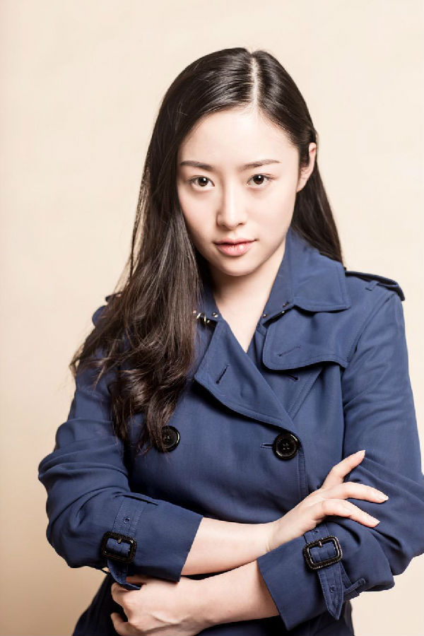 3D时尚APP美女CEO汤淇雯的时尚之路