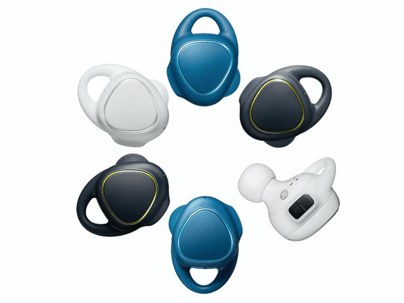 三星推出新款运动耳机 可记录心率和步数