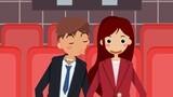 托比恋爱学 :怎么表白能100%成功?